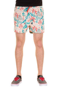 Cleptomanicx Jam Short Shorts (macadamia)