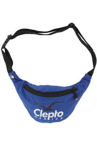 Cleptomanicx CI Bag (captains blue)