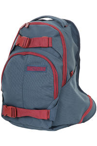 Volcom Equilibrium Rucksack (teal smoke)