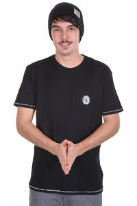 Volcom Stone Alone T-Shirt (black)