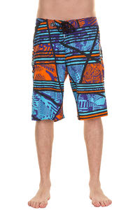 Volcom V2S Maguro Angle Boardshorts (blue drift)