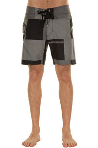 Volcom V2S Maguro Block Boardshorts (pewter)