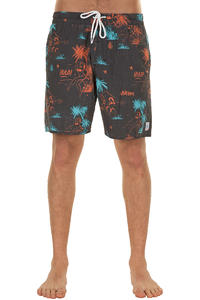 Volcom Mental Fun Boardshorts (black)