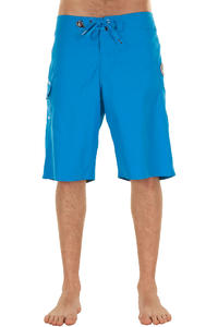 Volcom V2S Maguro Solid 22&quot; Boardshorts (atlantic)