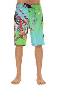 Volcom Annihilator Volooney Boardshorts (multi)