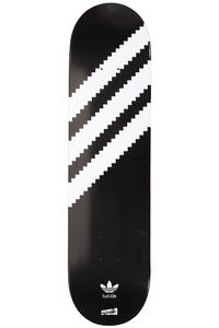 "Cliché Puig Originals 8"" Deck (black white)"