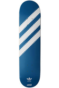 "Cliché Puig Originals 7.5"" Deck (blue white)"