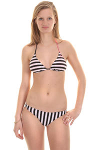 Volcom Jail Bird Bikini-Oberteil girls (black)