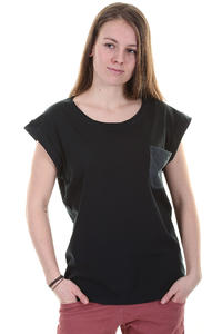 Cleptomanicx Voyage 2 T-Shirt girls (black)
