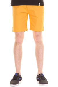 Volcom Frickin Tight Solid Shorts (curry)