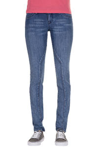 Volcom Pistol Denim Leggings girls (thalia blue)