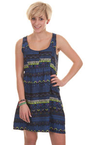 Volcom No Relief Dress girls (navy blue)