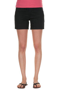 "Volcom Frochikie 5"" Shorts girls (black)"