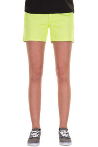 "Volcom Frochikie 5"" Shorts girls (lime)"