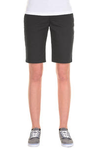 "Volcom Frochikie 11"" Shorts girls (black)"