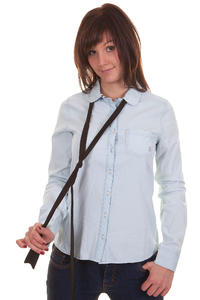 Volcom Calmate Shirt girls (chambray)