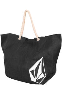 Volcom Stone Only Beach Bag girls (black)