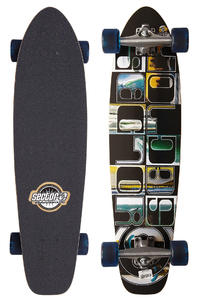 Sector 9 Vagabond - Cosmic Series 31.8&quot; (81cm) Complete-Longboard