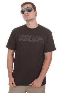 JSLV Serve T-Shirt (black)