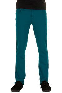 Volcom Chili Chocker Jeans (strobe green rinse)