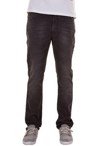 Volcom Activist Jeans (black norion wash)