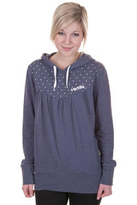 Iriedaily Iriespot Hoodie girls (deep purple melange)