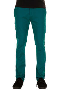 Volcom Frickin Tight Solid Hose (strobe green)