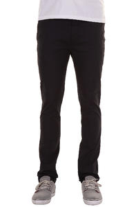 Volcom Frickin Tight Solid Hose (tinted black)