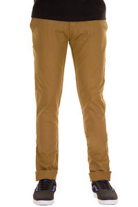 Volcom Frickin Tight Solid Hose (hazelnut)