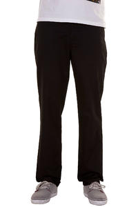 Volcom Frickin Modern Chino Hose (black)