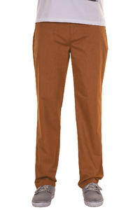 Volcom Frickin Modern Chino Hose (copper)