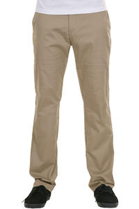 Volcom Frickin Modern Chino Hose (khaki)