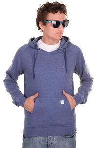 Volcom Timesoft Ultra Slim Hoodie (army blue)