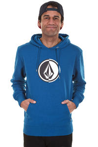Volcom Circle Stone Hoodie (marine blue)