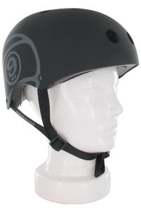 Sector 9 CPSC Logic Helmet (black)