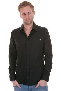 Volcom Why Factor Shirt (black)