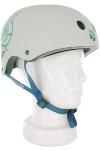 Sector 9 CPSC Carvin 9er Helm (grey)