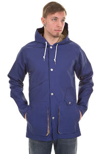 Volcom Storken Jacke (army blue)