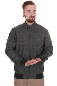 Volcom Hoxton Nuts Jacke (pewter)