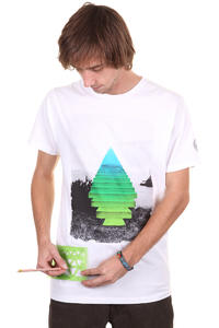 Volcom See The Light V.Co-logical T-Shirt (white)