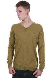 Volcom Votel Sweatshirt (bronze)