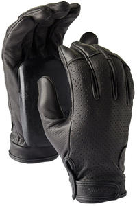 Sector 9 Driver Hand Protection (black)