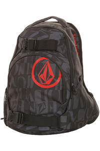 Volcom Equilibrium Backpack (black combo SP13)