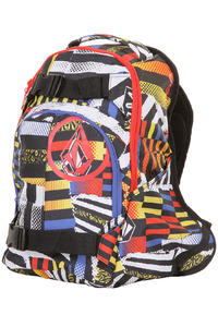 Volcom Equilibrium SP13 Backpack (multi)