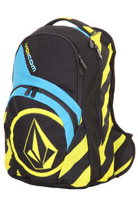 Volcom Purma Rucksack (yellow flash)