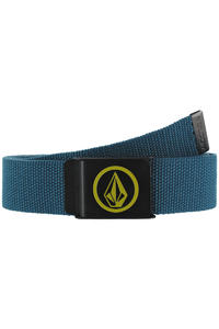 Volcom Circle Belt (tidal blue)
