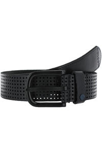 Volcom Punch Belt (tinted black)