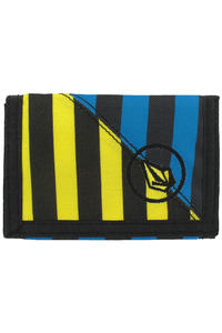 Volcom Circle Geldbeutel (stripe)