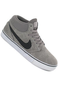 Nike Paul Rodriguez 5 Mid LR Schuh (soft grey black neutral grey)