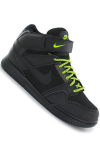 Nike Mogan Mid 2 WS Schuh kids (black black)